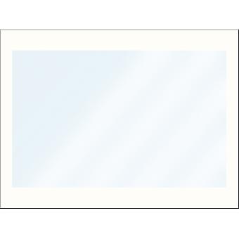 Fablon 45cm x 15m Transparent Glossy FAB10047