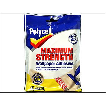 Polycell Max Strength Adhesive 5 Roll
