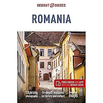 Insight Guides Romania (Travel Guide with . Insight Guides)