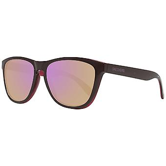 Purple Men Sunglasses