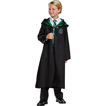 Slytherin Robe  Child - Harry Potter