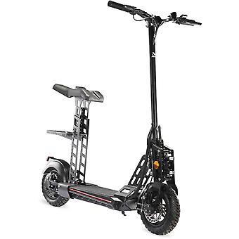 X1 Super High 55km Range 40 Km/h Electric Scooter