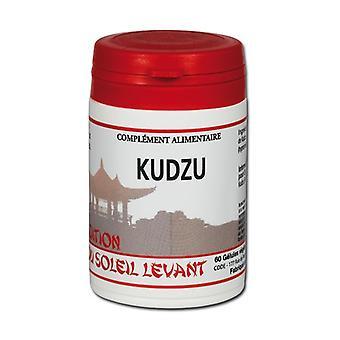 Kudzu - Pillbox 60 capsules of 325mg