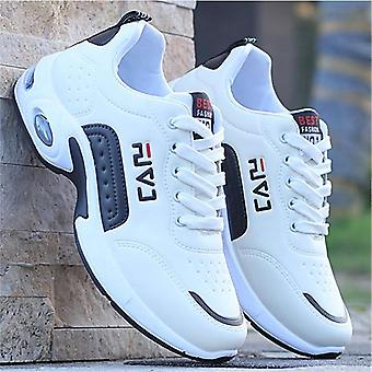 New Men Shoes Air Cushion Sneakers Breathable Outdoor Walking Sport For Male
