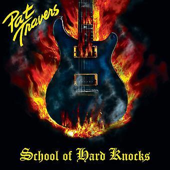School Of Hard Knocks [CD] USA import