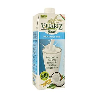 Rice and Coconut Drink 1 L
