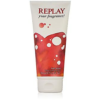 Replay Your Fragrance Body Lotion 200ml