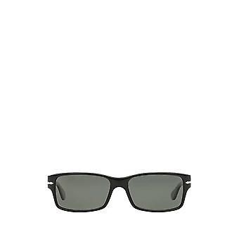 Persol PO2803S gafas de sol masculinas negras