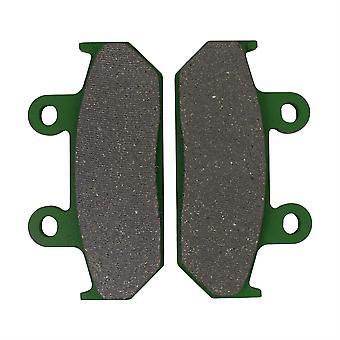 Armstrong GG Range Road Front Brake Pads - #230114