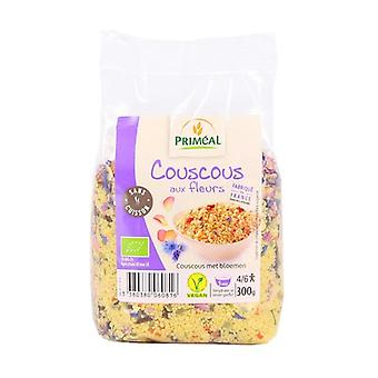 Couscous with Flowers 300 g