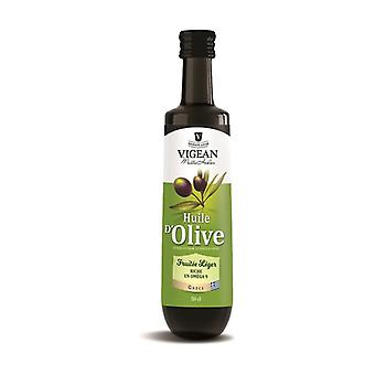 Organic fruity olive oil from Greece Crete 500 ml