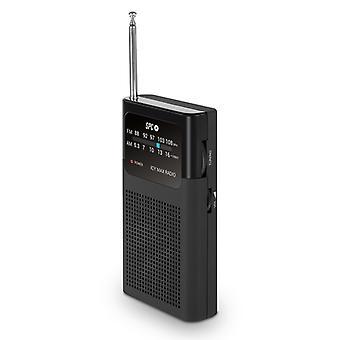 Τρανζίστορ Ραδιόφωνο SPC ICY MAX 4588N AM/FM 0