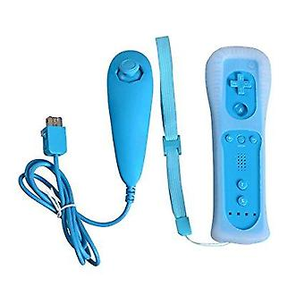 Langattoman Nintend Wii -pelialustan kaukosäädin