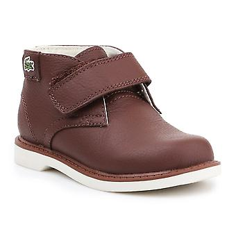 Lacoste 730SPI301177T universal all year infants shoes