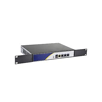 R1 Firewall Vpn Network Security Appliance Intel D525 Dual Core 4 Intel Gigabit