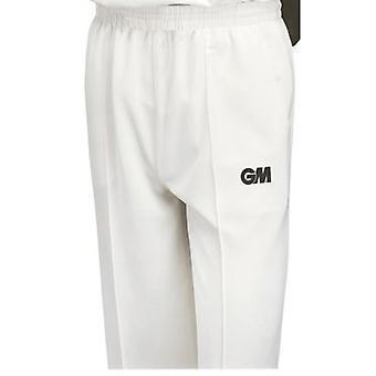 Gunn And Moore Boys Maestro Cricket Trousers