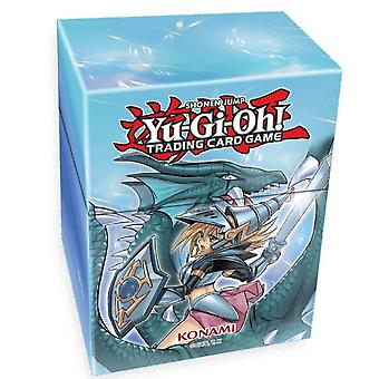 Yu-Gi-Oh! Dark Magician Girl the Dragon Knight Deck Box