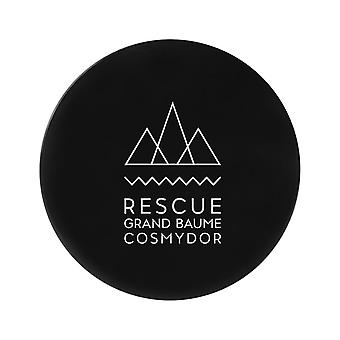 Great Baume Rescue