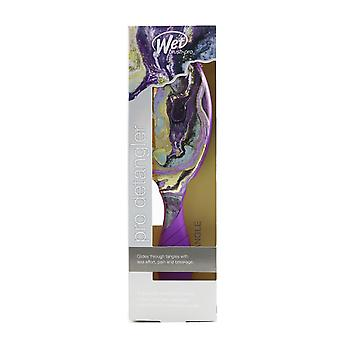 Pro detangler kirkas tulevaisuus # violetti 259532 1kpl