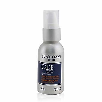 L'Occitane Cade Energizing Fluid - Normal til fedtet hud 50ml/1.6oz