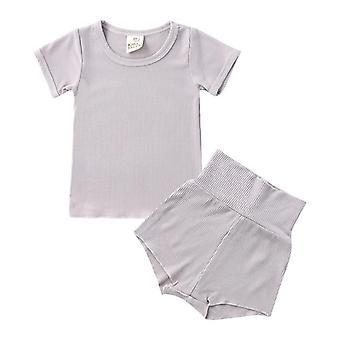 Îmbrăcăminte pentru copii Sleepwear Pijamale Set
