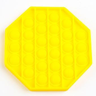 Push Bubble Pop It Fidget Toy, Autism Needs Squishy Antistress