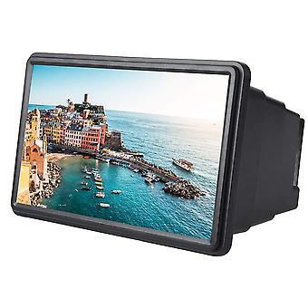 Vbestlife 12 screen magnifier smartphone lente d'ingrandimento, schermo ingranditore per cellulare, film wof35433
