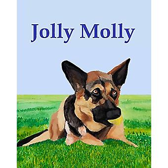 Jolly Molly by Jolly Molly - 9780998977911 Book