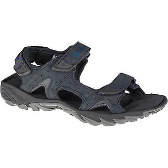 Columbia Santiam 3 Strap BM4625054 universal summer men shoes