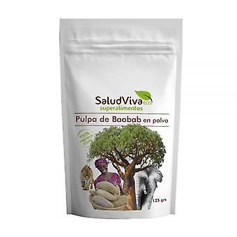 Salud Viva Baobab Eco Pulp 125 gr
