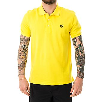 Polo homme lyle & scott polo uni sp400vtr.z912
