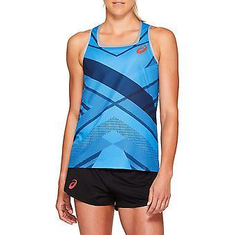 Asics Cooling Singlet W 2092A094400 running all year women t-shirt