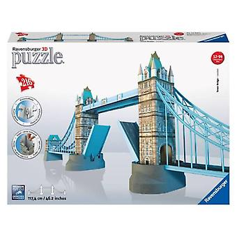 3D Puzzle Ravensburger Tower Bridge