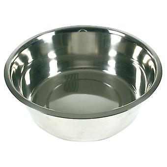 Arquivet Inox Bowl 8L (Köpekler, Kaseler, Besleyiciler ve Su Sebili)