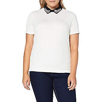 Morgan 191-doris.n/off White T-Shirt, TXL Women