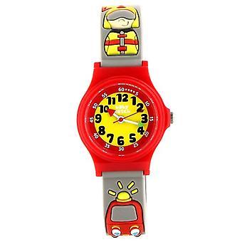 Baby Watch Quartz WristWatch Abc Pin Pon