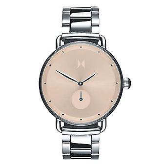 MVMT Analogueic Horloge Quartz Vrouw met roestvrijstalen band D-FR01-S