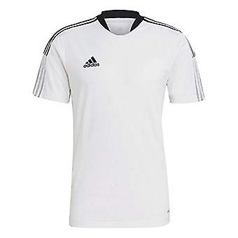 adidas GM7590 TIRO21 TR JSY T-Shirt Męski Biały 2XL
