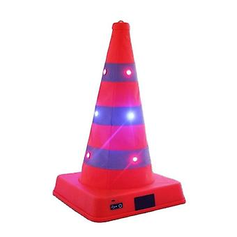 Warnung Led Safety Road Cone