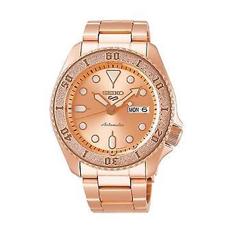 Seiko 5 watch srpe72k1