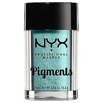 NYX Professional Make Up NYX Pigments Eye Shadow Enahancers 1.3g Twinkle Twinkle 16