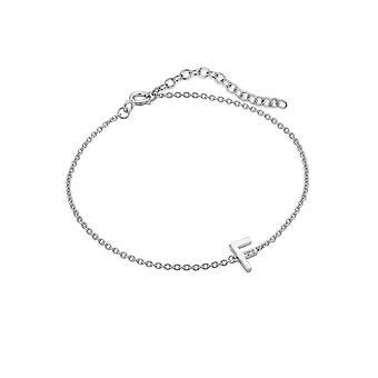 Hot Diamonds Diamond Letter F Armband DL617