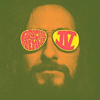 Psychische Tempel – IV Vinyl