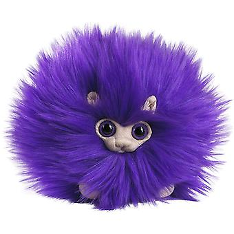 Harry Potter Paarse Pygmy Puff Pluche