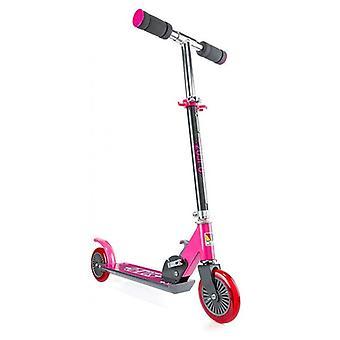 Roller Moltó Faltbares Pink (73 x 10 x 67 cm)