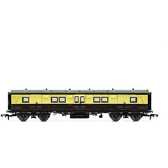 Hornby Pullman, Sir Winston Churchill's Funeral Hearse, S2464S - Era 5 Model Train