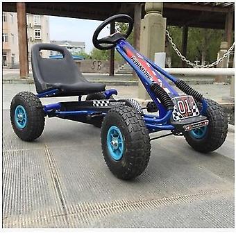 Go Kart a pedale ruota pneumatico pneumatico in gomma da 12 pollici