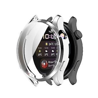 Silicone Shell Huawei Watch 3 - Argent