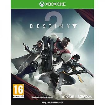 Destiny 2 Xbox One Game