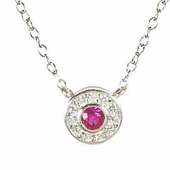 Faty jewels necklace cl12r